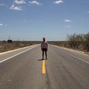Pedro Medeiros é de Mossoró e em Natal trabalha com cinema e fotografia