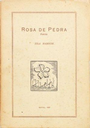 Primeiro livro da escritora, publicado em 1953